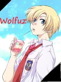 wolfuz