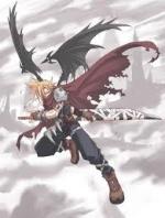 Cloud Ichimaru