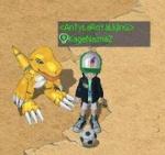 DigimonDataSquad