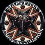 Maestitia
