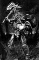 Commandeur Dante