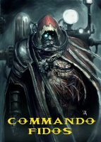 COMMANDO FIDOS