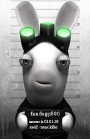 FANDUGP800