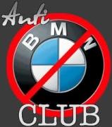 anti bmw