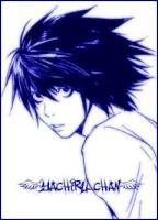 yachiru-chan