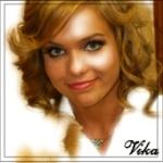 Vika Kolesnikova