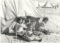 خيمة العودة