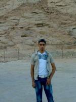 احمد البيك ابن العريش