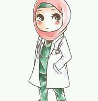 Dr Loubna