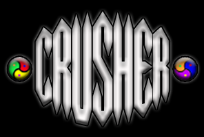 "CRUSHER! ""ROLL-PLAY"" Crushe11"