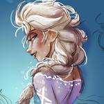La Bruja Violet