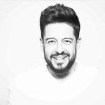 مروان الشبح