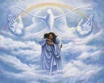Jesus love Us
