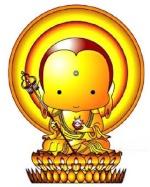 BUDHA 120-15