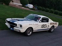 Forum Mustang 1965 - 1973 du Québec (Cougar 1967-1973) 111-11