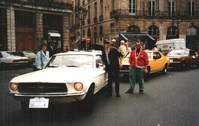 Photo de votre Mustang 1965 - 1973 31-82
