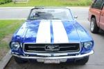 Mustang 1965 - 1973 pièce recherché 45-83