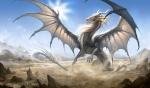 The Dragon Io