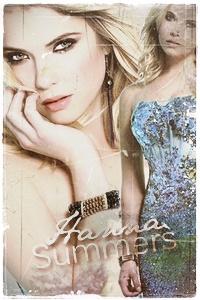 Hanna Summers