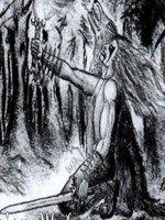 Blackmetalman