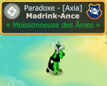Madrink-Ance