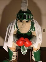 Sparty2QP