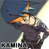 Kamina (Pet)