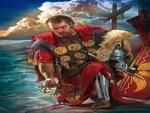 centurion aquila