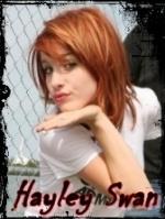 Hayley Swan