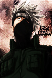 Dark Shinobi