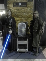 Brandon Skywalker