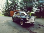 Parking Mini 80-70