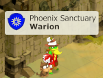 warion