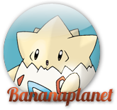 BananaPlanet