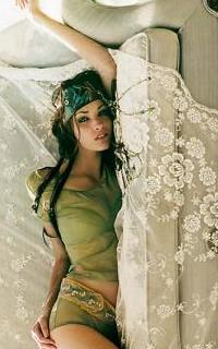 Anastasja Rose