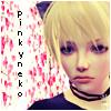 Pinkyneko