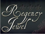 Regency jewel