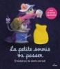 La petite souris va passer A partir de 3 ans Édité chez MILAN Septembre 2015 Auteur : collectif Illustratrice : Geneviève Godbout ISBN :978-2-7459-7090-9