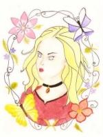 Delphine-illustrations