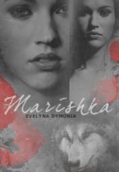 Marishka Evelyna Dymonia