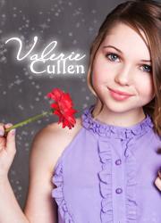Valerie Stella Cullen