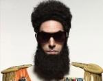 BUFFA General Aladeen
