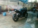 Blacky 250