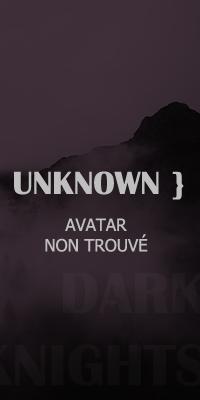 Dark Knights RPG Avatar10