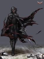 DeathWalkerSpade