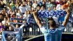 Atletico Malagueño y La Academia 573-45