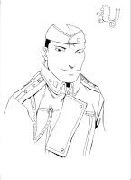 Sgt. Eddie T. Kimblee