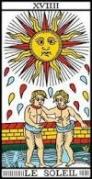 Tarot de marseille: mois de juin  3260339180