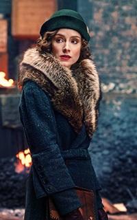 Thea Goyle