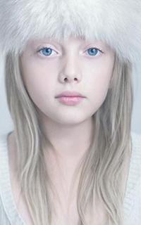 Amelia Moore